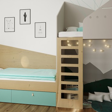 Childroom design