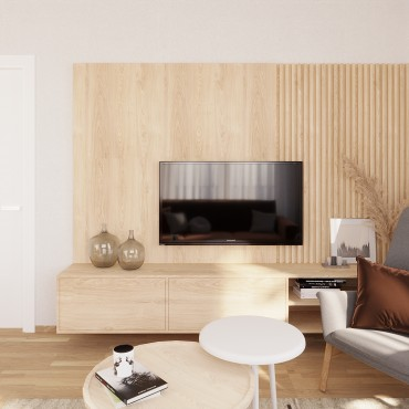 Livingroom with style